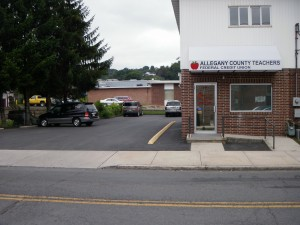 Federal Credit Union in Cumberland, MD | ACT 1st Federal Credit Union