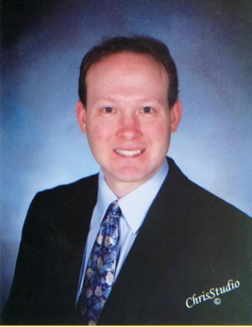 Federal Credit Union - Board Of Directors - Vice Chair - David R. Jones at ACT 1st Federal Credit Union