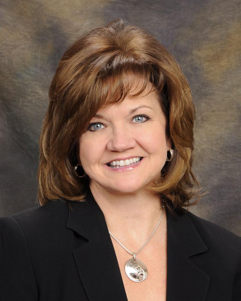 Federal Credit Union - Board Of Directors - Director - Rebecca L. Ruppert at ACT 1st Federal Credit Union