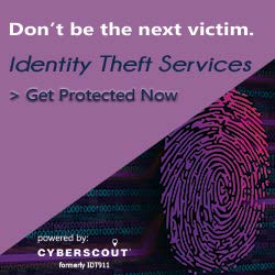 Don't be the next victim. Identity Theft Services - Get Protected Now