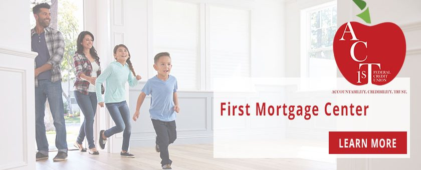 First Mortgage Center - Learn More