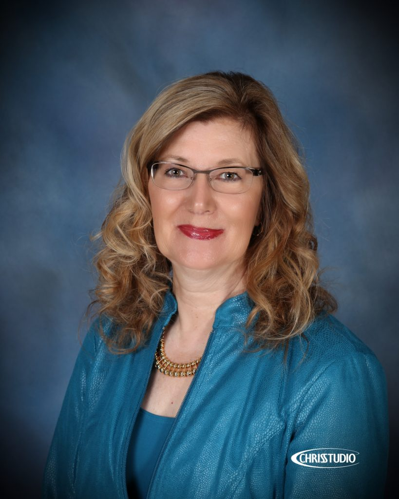 Federal Credit Union - Board Of Directors - Chair - Shawnee L. McElfish at ACT 1st Federal Credit Union