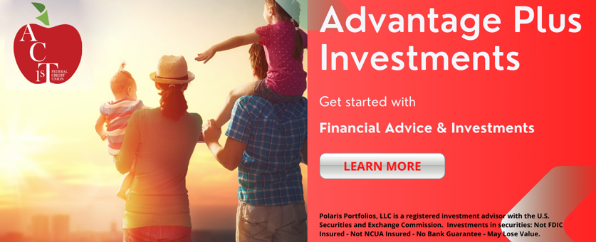 Advantage Plus Investments